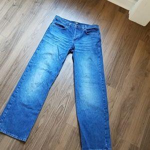 D & G classic jeans